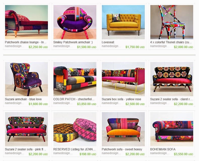 Anali 39 S First Amendment Boho Style Furniture