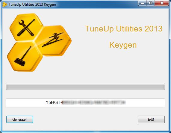 TuneUp Utilities 2020 Crack plus Keygen Free Patch Full ...