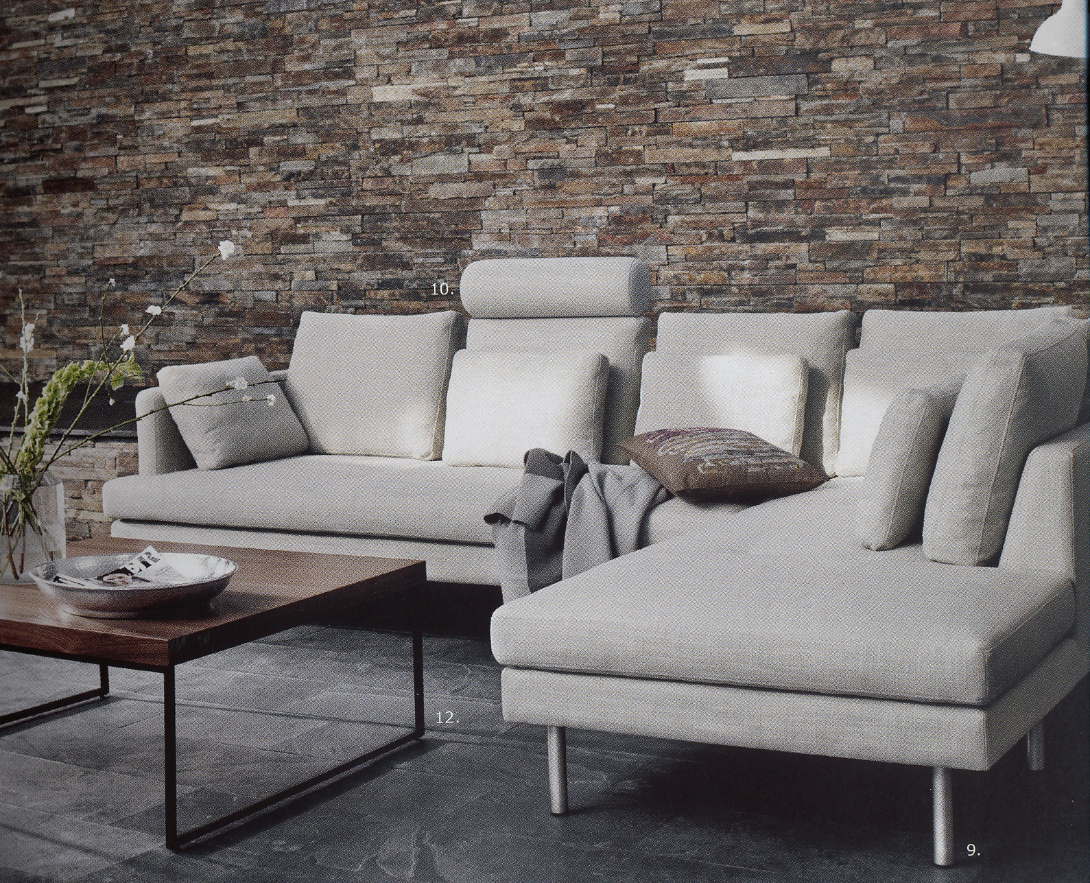 broyhill design your own sofa