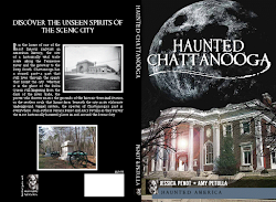 Click Here to Buy Haunted Chattanooga Today
