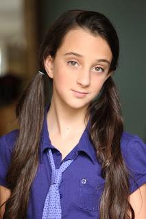 Jenna Rose