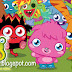 "Burger King ""Moshi Monsters"" Toys"