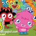 "Burger King ""Moshi Monsters"" Toys"