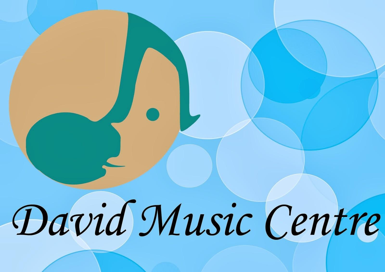 David Music Center