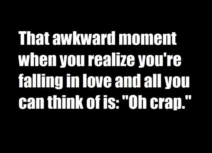 Oh Crap