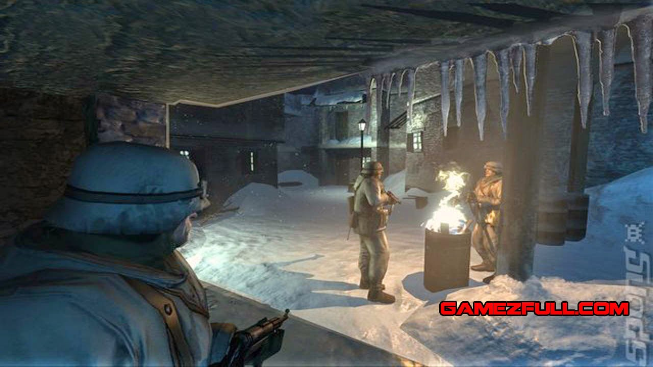 Battlestrike Shadow Of Stalingrad pc game
