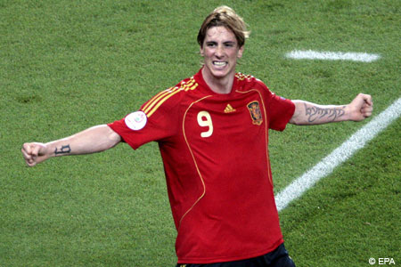 Season Tattoos on Fernando Torres Tattoo Styles   Tattoo Styles For Men And Women