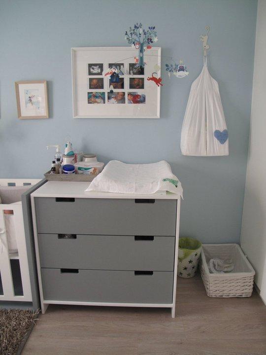 Loosh Creations Baby Boy Nursery Inspiration
