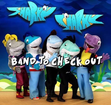 Sharky Sharky