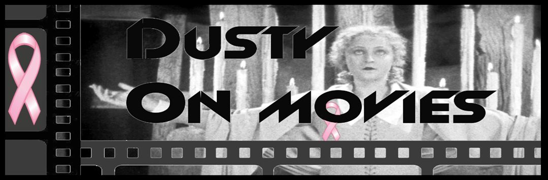 Dusty On Movies