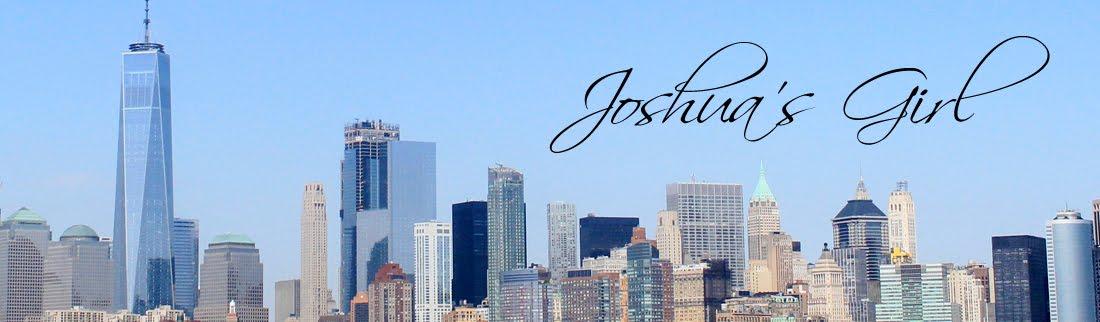 Joshua's Girl