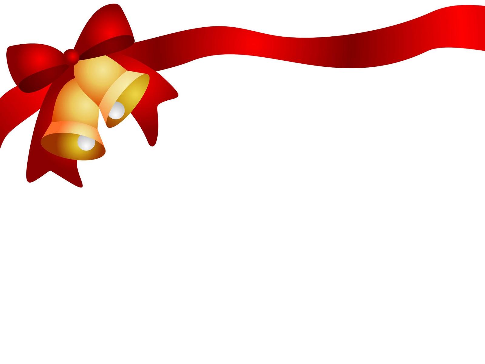 Christmas ribbon picture and wallpaper - Decorativos para navidad ...
