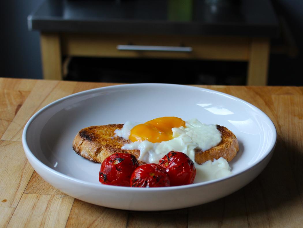 Codlo Space Saver Sous Vide Perfect Poached Egg A Glug