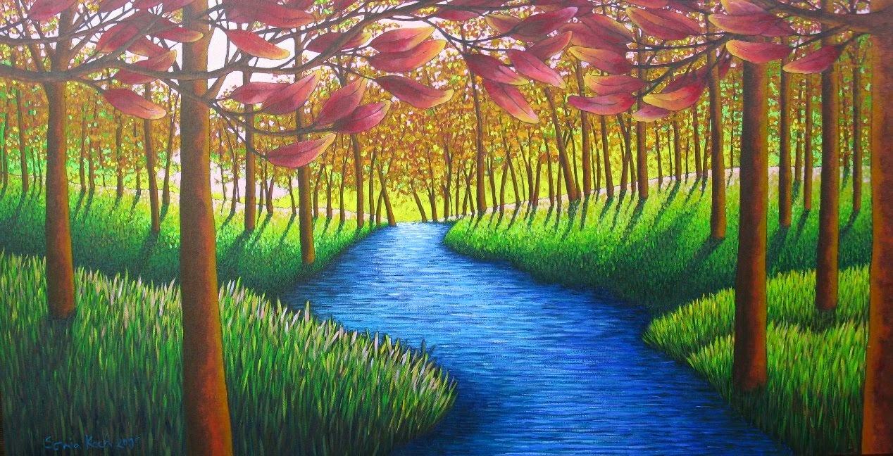 Reiki Forest 香光森林