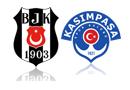 Besiktas Istanbul - Kasimpasa Live Stream