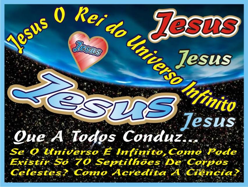 Jesus Que A Todos Conduz