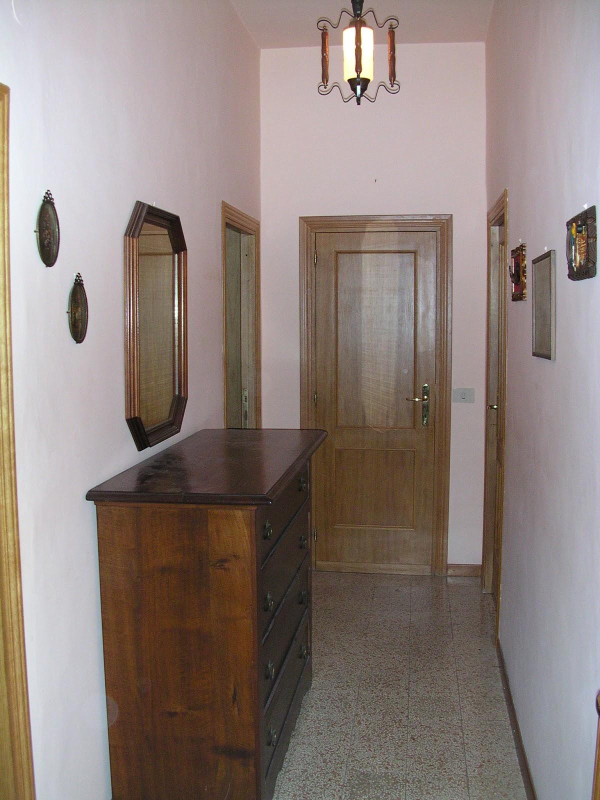 L 39 appartamento al piano di sotto agosto 2013 for Camera da letto principale al piano di sotto