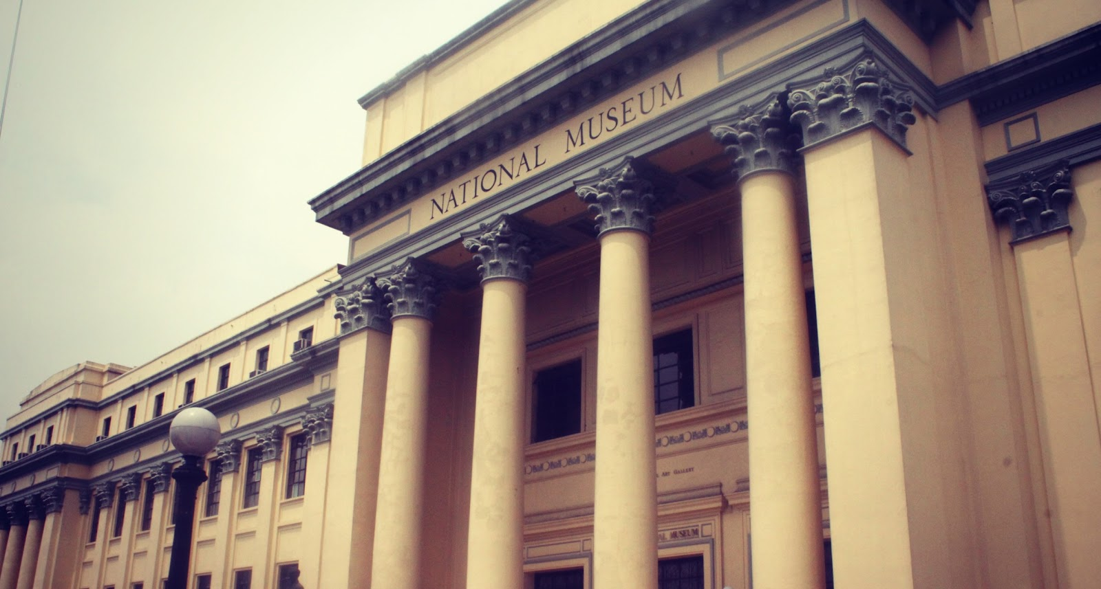 national museum of the philippines The national museum of the philippines is one of the most important tourist attractions in manila as it is the official home of the philippines' natural and cultural heritage it is the place where the national treasures can be found.