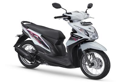 Honda BeAT-FI SW