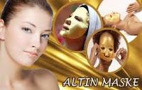 Altın Maske Faydaları
