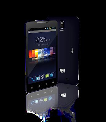 TwinMOS Smart Phone Sky V501