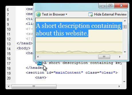 coffeecup free html editor keygen crack