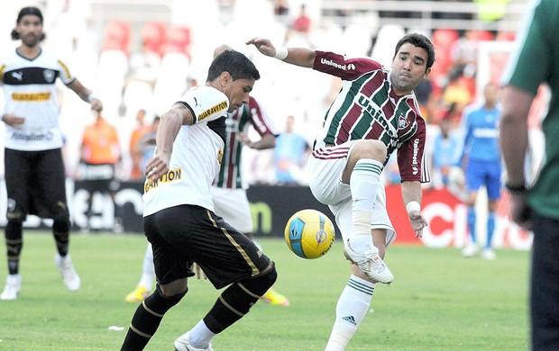 Fluminense 4 x 1 Botafogo