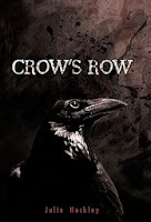 ★TRILOGÍA CROW'S ROW - JULIE HOCKLEY★