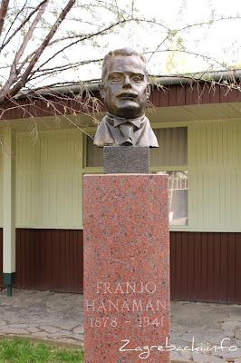 Franjo Hanaman - Stanko Jančić, 2001.