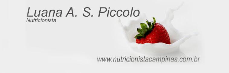 Nutricionista Campinas