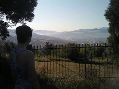 Mount Artxanda
