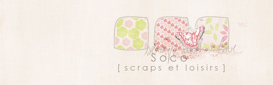 Soco, scraps et loisirs