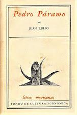 Lectura de Pedro Páramo de Juan Rulfo