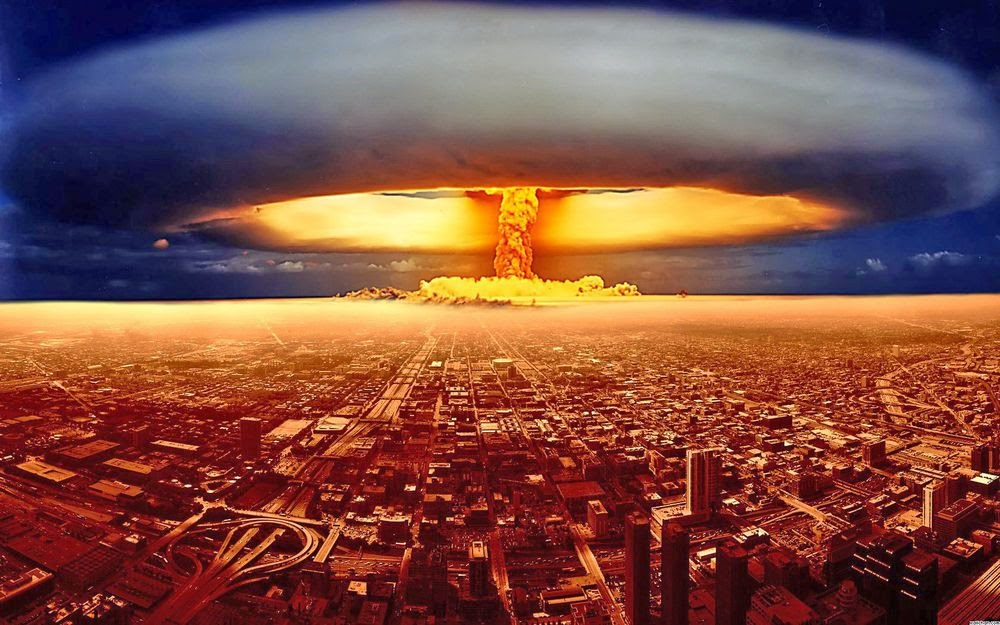 Top Hacker: Chicago Nuke Attack Planned For 2015