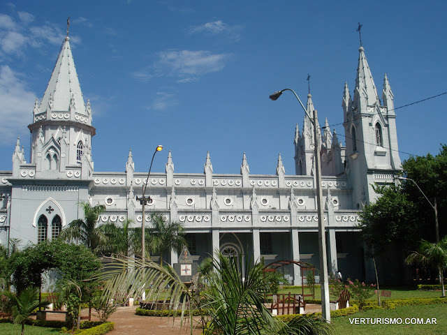 Imag Paraguay-Lugar Religioso