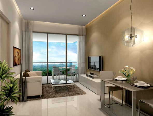 Interior Design In Singapore Is Getting To Be Very Popular With The Increasing Housing Prices And More Immigrants Settling Down Nation