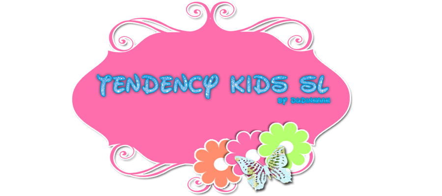 Tendency kids sl