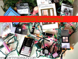 Enter My Christmas Giveaway