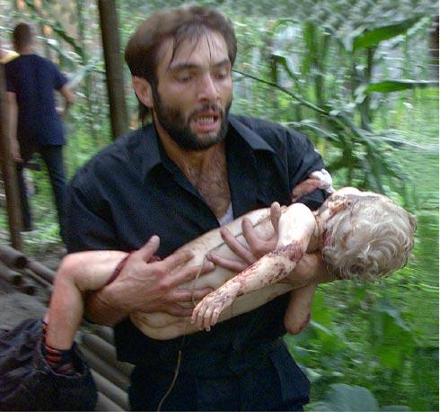 «Теракт В Беслане 1 Сентября 2004 Года Видео Смотреть» — 2009