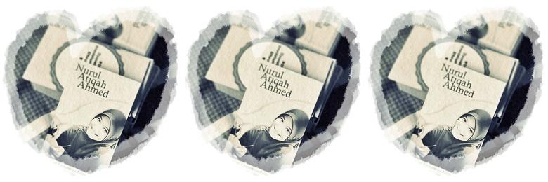 Nurul Atiqah Ahmed