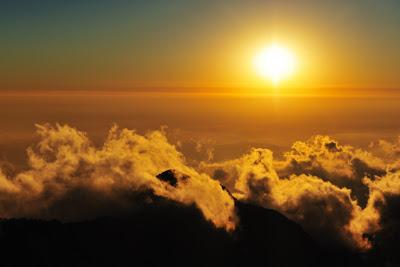 (Chinese Taipei) –Yushan Sunrise