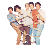 PNG de One Direction one direction png by lucywayne