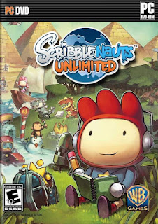 Scribblenauts Unlimited free download full version pc games 2013