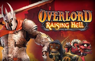 Overlord Raising Hell PC Game full