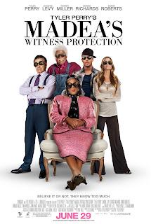 Ver Película Madea's Witness Protection Online Gratis (2012)