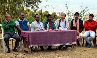 NHPC to construct Kasturi MSK in mungpoo