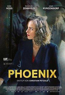 Hóa Thành Phượng Hoàng - Phoenix