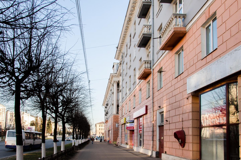Фото города Иваново