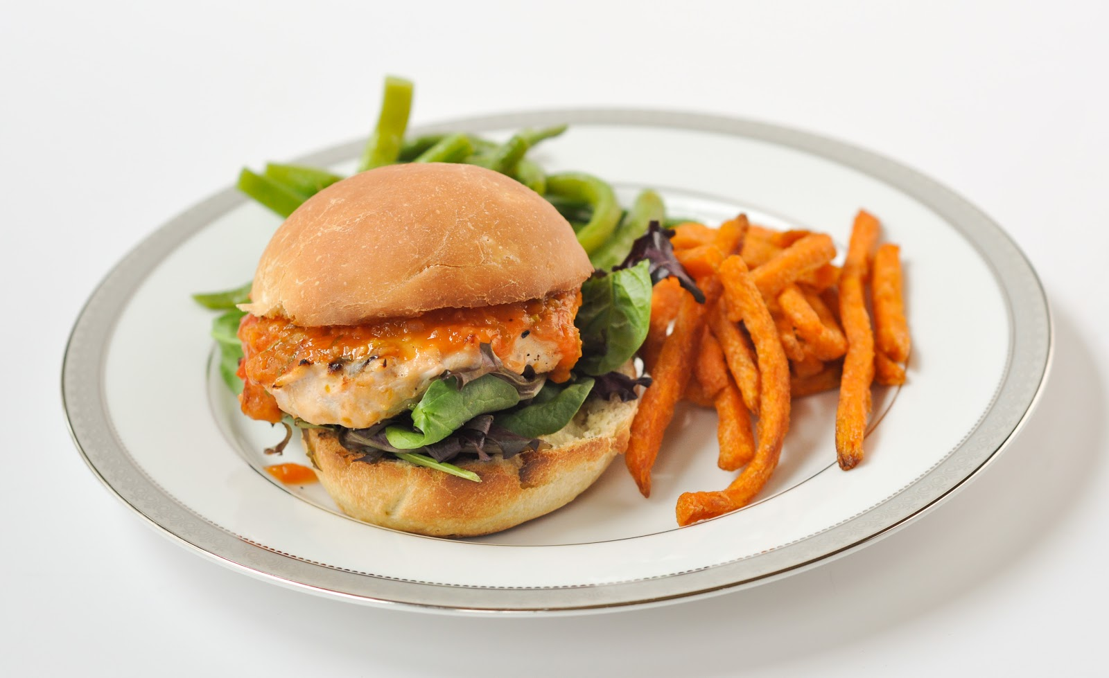 images of chicken burgers - photo #17