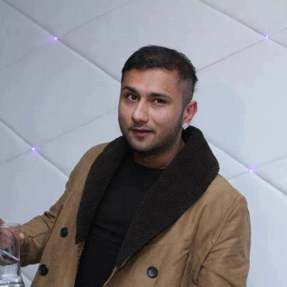 Hairstyle Yo Yo : Latest Hairstyle Of Yo Yo Honey Singh - Hair Style Now